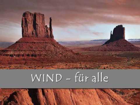 Für Alle- Wind