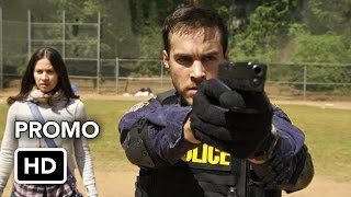 "Containment 1x06 Promo ""He Stilled the Rising Tumult"" (HD)"