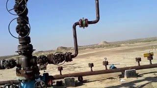 Repeat youtube video Wellhead in service