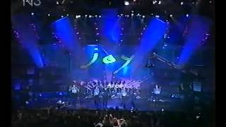 1997 N-Joy - Mr. President 'Up'n away 97' live