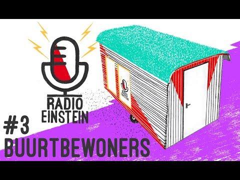 Radio Einstein   SE2   Aflevering 3   Buurtbewoners