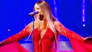 Baixar Mariah Carey - Best NOTE CHANGES In The Butterfly Returns!