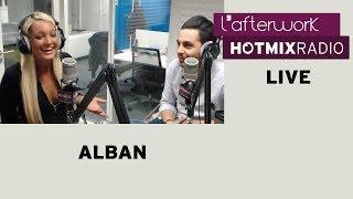 alban bartoli une bouteille a la mer live hotmixradio