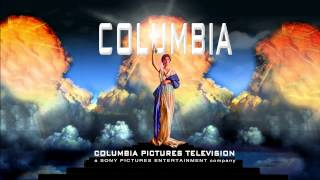 Columbia Pictures Television 1993 Extended Theme