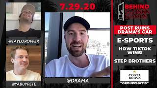 Post Malone Ruins Drama's $300,000 Phantom | BCD #27