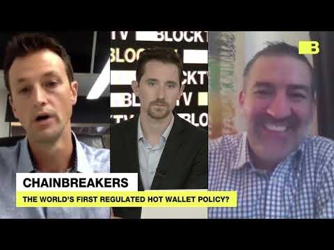 Bringing Insurance to the Crypto Market