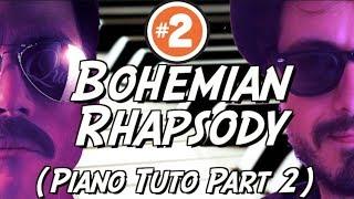 Baixar Queen (Bohemian Rhapsody) - Piano Tuto Part 2