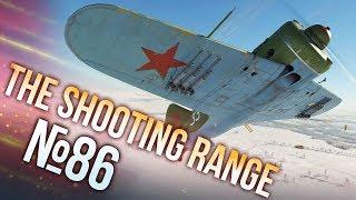 War Thunder: The Shooting Range | Episode 86