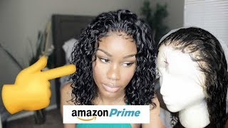 Im SHOOK!!!! Got Another Wig On AMAZON!!! | From SHEENREAL Hair
