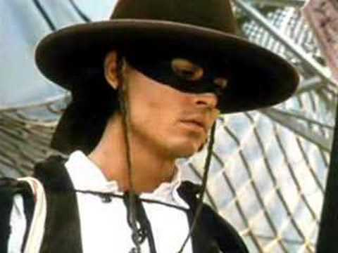 Johnny Depp - The Cat in the Hat