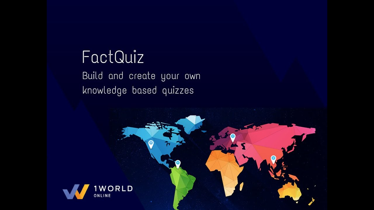Tutorial create your own knowledge based quiz youtube tutorial create your own knowledge based quiz gumiabroncs Gallery