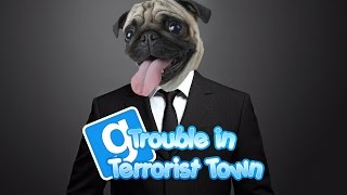 TROUBLE IN TERRORIST TOWN #64 - DICKE HARTE MÖPSE ● Let's Play TTT