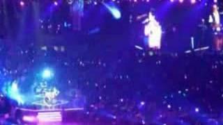 周杰倫演唱會2007.12.12香港站 - 3 退後