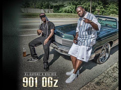 "901 OGz feat. MJG ""Miss That Underground Memphis"" Official Music Video"
