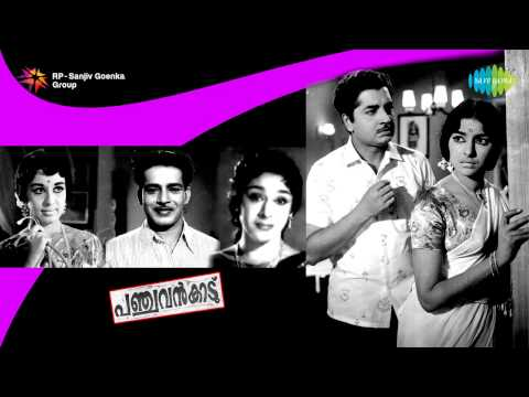 Panchavan Kaadu   Rajasilpi song