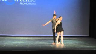 Alexia Smith choreography Wicked Games Aurora & Nolan