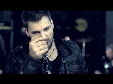 EDEN'S CURSE - Evil & Divine (2013) // band performance only version