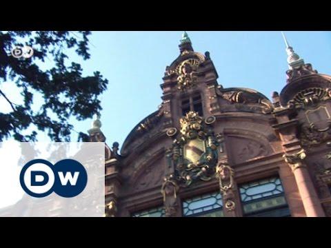 Heidelberg - Reiseziel für Romantiker | Hin & weg