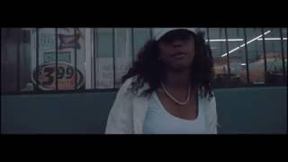Kyrene Tha Dream - Bad Girlz Freestyle