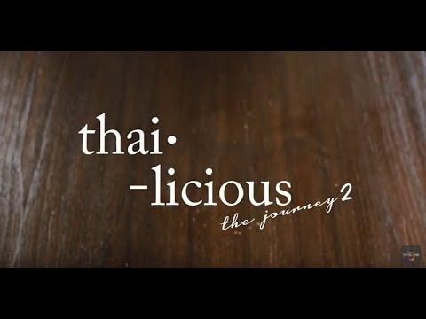 Thai-licious Journey Season 2 - Episode 1: Chanthaburi