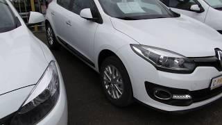 видео Renault с пробегом в России – продажа б/у                          легковых автомобилей Рено  – bizovo.ru