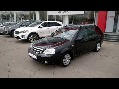 Купить Шевроле Лачетти  (Chevrolet Lacetti) 1.6 MT 2011 г. с пробегом бу в Саратове Автосалон Элвис