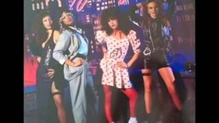 Mary Jane Girls-You Are My Heaven