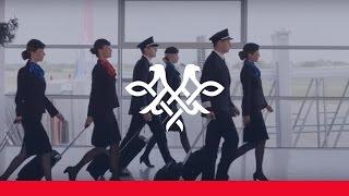 Air Serbia - Nova Krila Evrope II