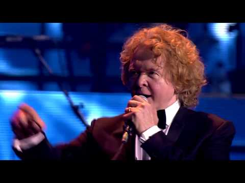 Simply Red - Stars (Symphonica In Rosso)