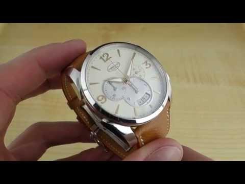 Parmigiani Tonda Metrographe Watch Review | aBlogtoWatch