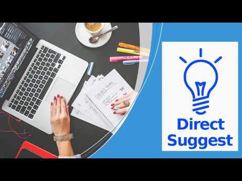 DirectSuggest: The Suggestion Box Reimagined Enables Innovation & Employee Engagement