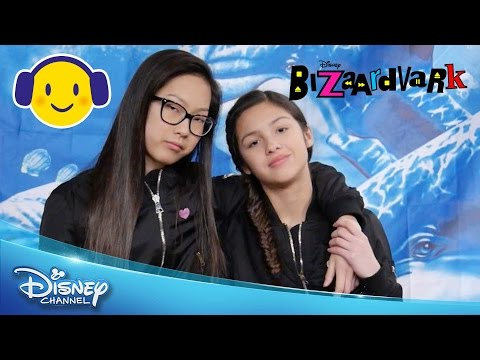 Bizaardvark   Blobfish   Official Disney Channel UK