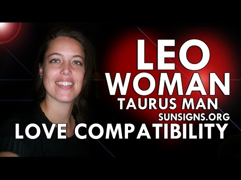 Benefits of dating a leo woman