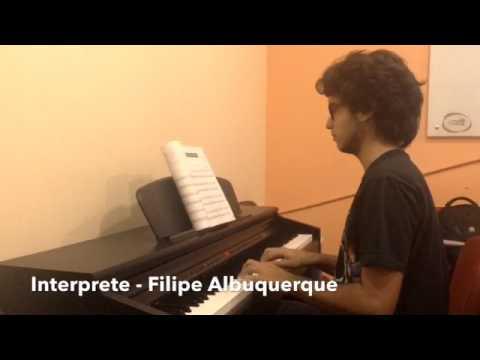 Filipe Albuquerque - Cancan de Jacques Offenbacha
