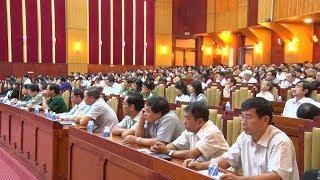 Tây Ninh triển khai chuyên đề học tập và làm theo tư tưởng, đạo đức, phong cách Hồ Chí Minh năm 2018