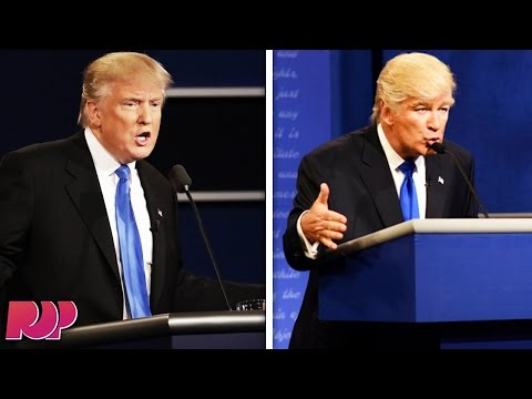 Donald Trump Wants SNL To Be Cancelled After Alec Baldwin Impersonates Him