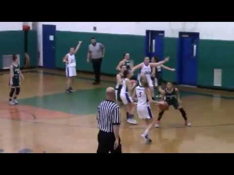 Chazy - Seton Catholic Girls  2-13-20