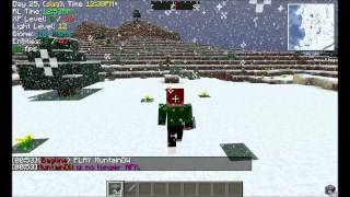 Minecraft Keybind Mod - Record, Instant Replay, Scripted Bots.