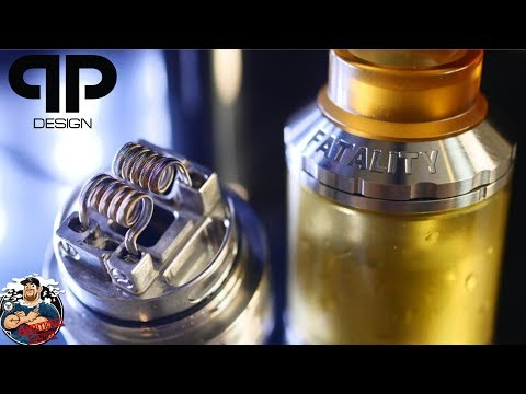 Seen the new Fatality RTA ? | Vaping Underground Forums - An Ecig