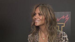 Halle Berry Reveals She's in Talks for John Wick 4 (Exclusive)