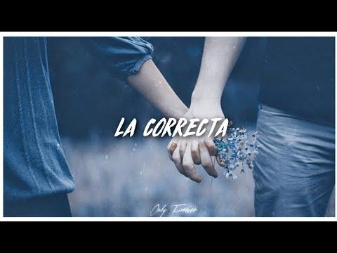 Nabález, Morat - La Correcta (Letra).
