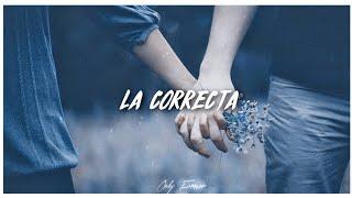 Nabález, Morat - La Correcta (Letra). thumbnail