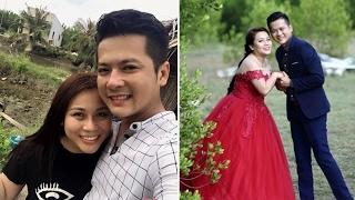 Bị chê già và xấu hơn chồng, vợ sắp cưới Hoàng Anh treo status khiến ai cũng xấu hổ - Tin Sao Việt