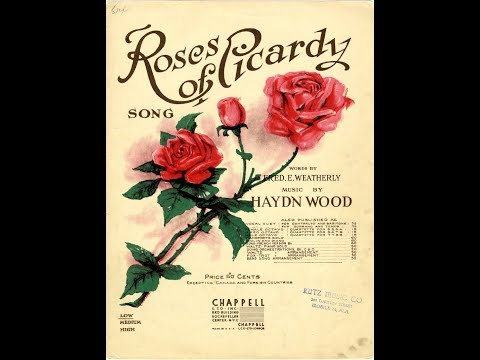 Roses of Picardy (1916)
