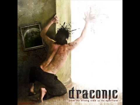 Draconic - From The Wrong Side Of The Aperture (Full Album)