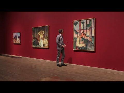 Edvard Munch | TateShots