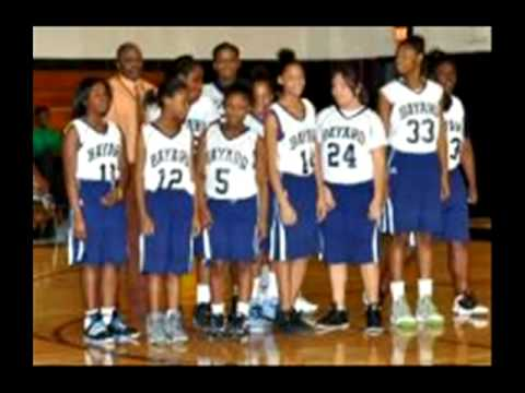 bayard middle school basketball highlights part 2