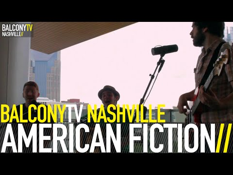 AMERICAN FICTION - CRYSTAL KEY (BalconyTV)