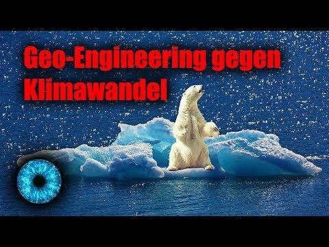 Geo-Engineering gegen Klimawandel - Clixoom Science & Fiction