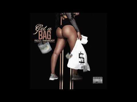 Paula x TheGirlNut - Get A Bag